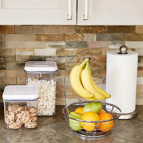 Kitchen Countertop Starter Kit - via The Container Store