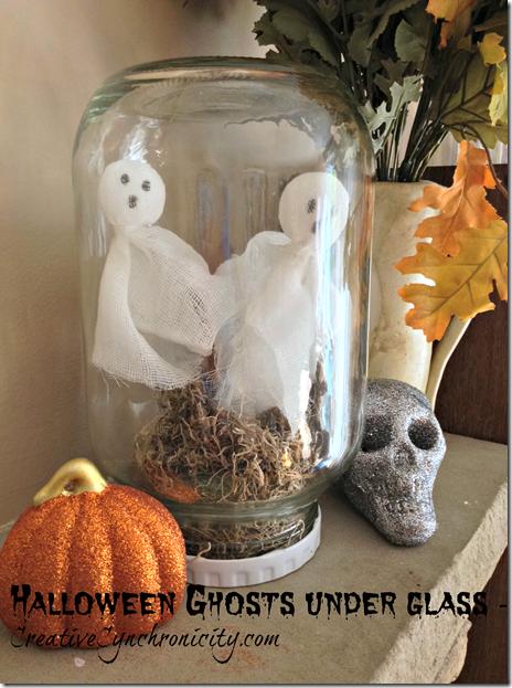 Halloween vignette via Creative Cynchronicity.