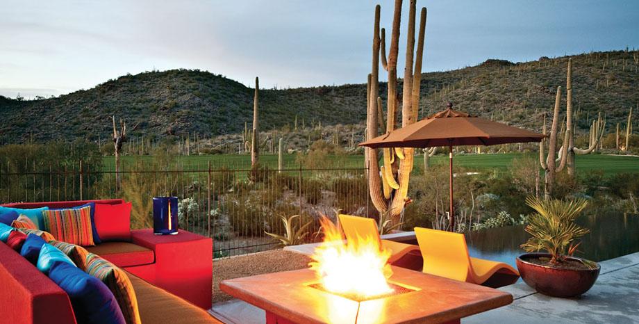 Image credit: The Ritz-Carlton Residences, Dove Mountain, Arizona
