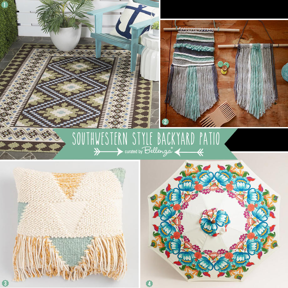 Fabric and Woven Accessories