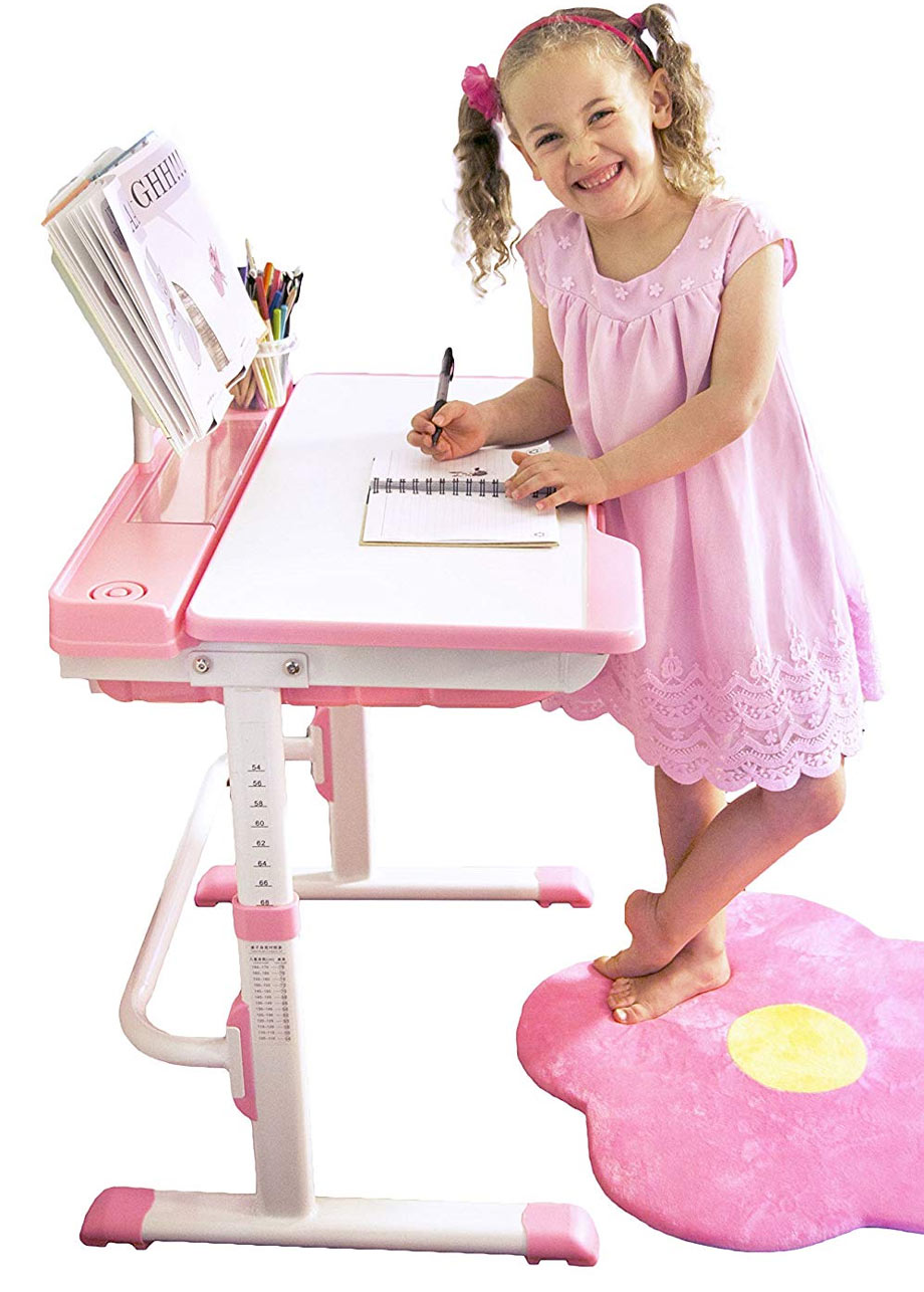 Einstein-Kids-Desk-Set