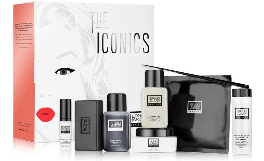 Erno Laszlo The Iconic Best Sellers 6 Piece Set