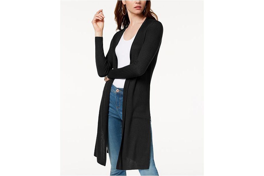 ribbed-duster-cardigan