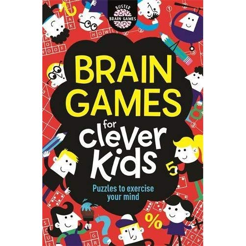 Play brain games and other puzzles