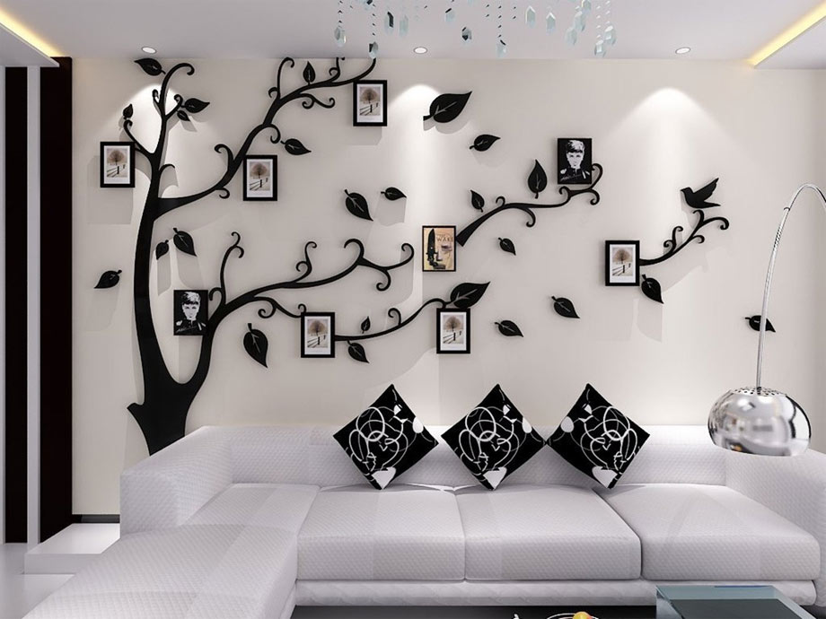 3D-DIY-Large-Family-Tree
