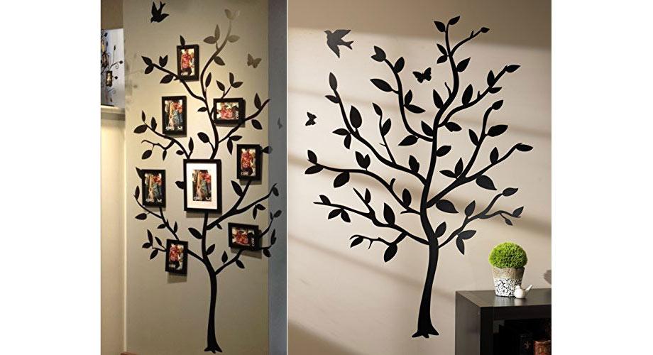 Tree of life family tree
