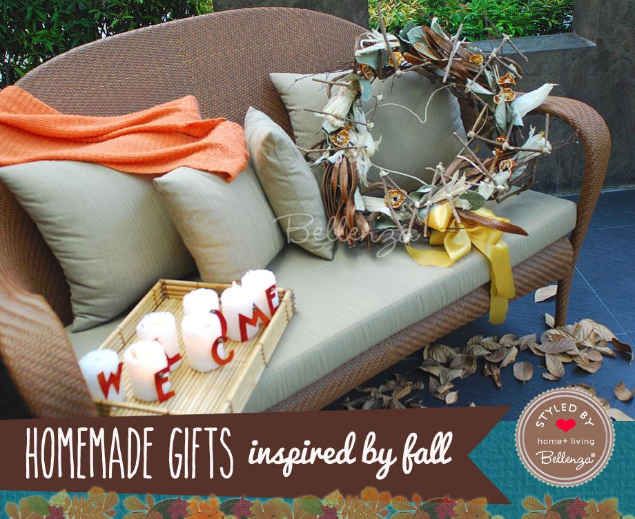 5 - DIY Fall Wreath