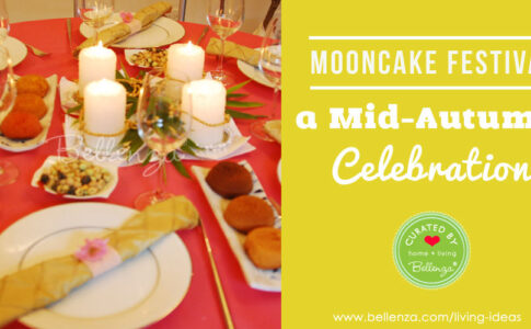 Celebrate the Mooncake Festival with Kids