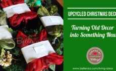 Repurposing Ideas for Old Christmas Decorations