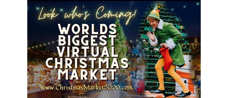 Virtual Christmas Market 2020