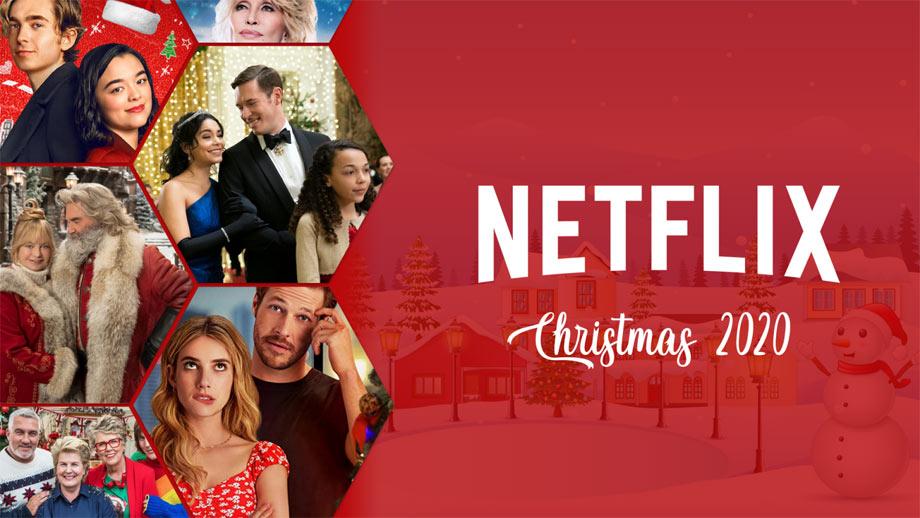 Netflix 2020 Christmas Movies