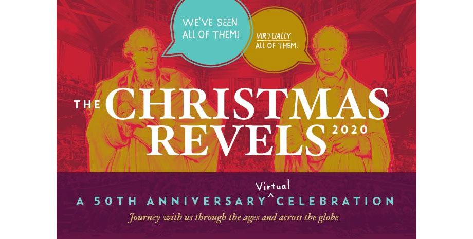 Christmas Revels 2020