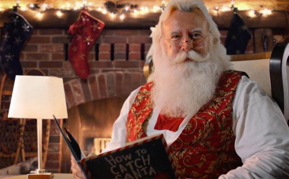 Virtual Santa Meetings