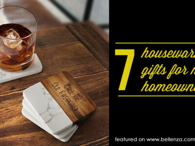 7 Practical and Personalized Housewarming Gifts for New Homeowners