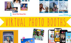 Virtual Photo Booth Apps