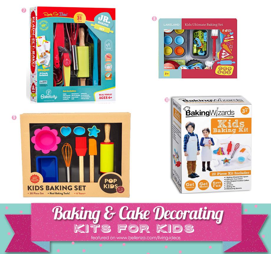 Baking Kits for Kids
