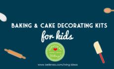 Baking and Decorating Kits