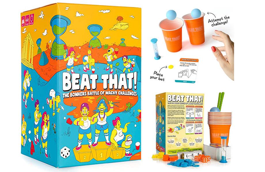 Beat That! Game via Amazon