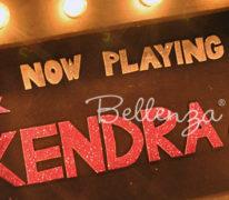 Kendra's Sweet 16 Popstar Theme by Bellenza