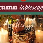 10 Fall Tablescapes to Style from Rustic to Modern