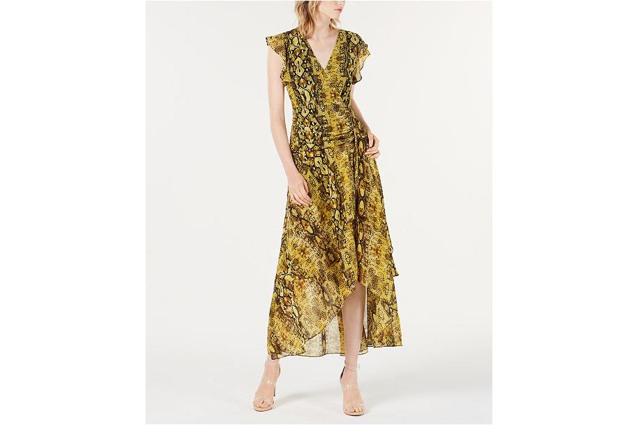 6-Python-Printed-Maxi-Dress