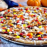5 Cool Ways to Reinvent Halloween Desserts with Candy Corn!