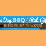 Father's Day BBQ Rub Gift Ideas