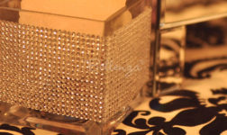 Be a DIY Diva: Glitzy Candle Holders for a Hollywood Sweet 16