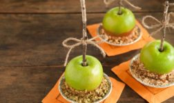Apple Favors for Fall! 10 Yummy Finds with a Homemade Spin!