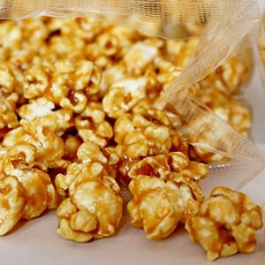 Amish Good Premium Caramel Popcorn