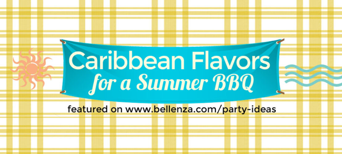 8 Caribbean Recipes to Serve at a Summer Cookout