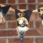Halloween Banner by the Style Sisters