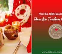 Neighbor and teacher gifts for the Holidays to Make at Home
