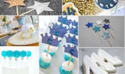 Don't have any idea of what to give as Cinderella themed favor ideas for a birthday party? Check out these 7 great ideas.