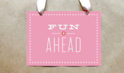 So Hip in Pink! Inspiration for a Pretty Pre-Teen Circus Party!