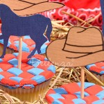 Cowboy themed party by Bellenza