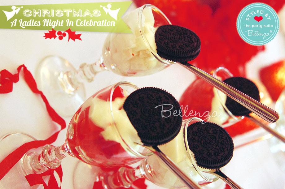 Creamy cherry Jello