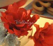 DIY Valentine's Party Table Decorations and Centerrpieces