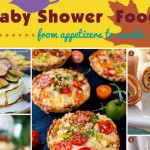 Fall Baby Shower Food: A Complete Guide Curated by Bellenza Party Blog