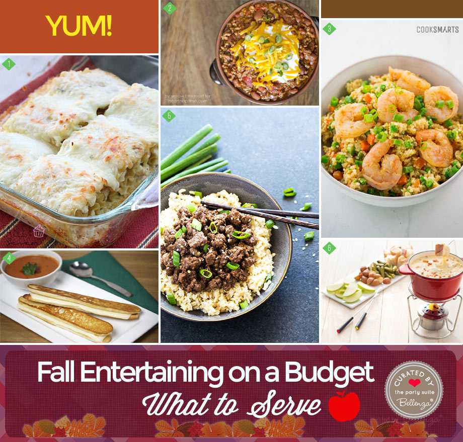 fall-entertaining-food