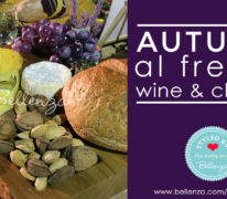 al fresco wine and cheese birthday party