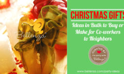 50 Christmas Gift Ideas to Buy in Bulk & Package in Holiday Style!