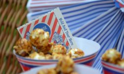 Light Up the Grill:  A Summer BBQ Party Kids Will Love!