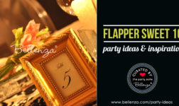 Flapper Sweet 16