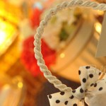 Tres Chic! Lovely Favor Ideas for a Parisian Sweet 16!