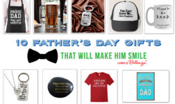 10 funny fathers day gifts for grumpy dads.