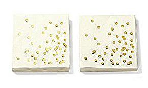 gold-napkins