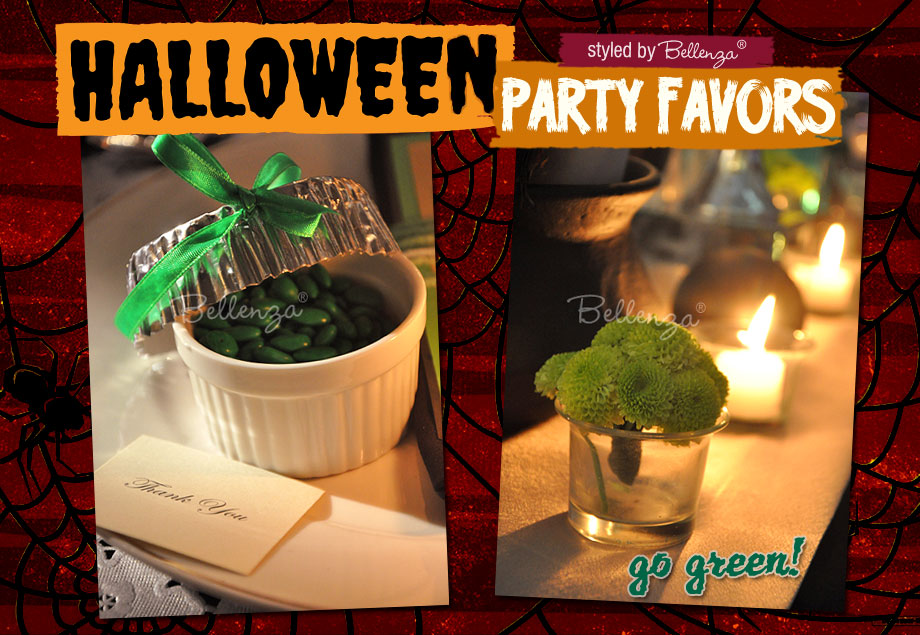 Halloween party favors for adults