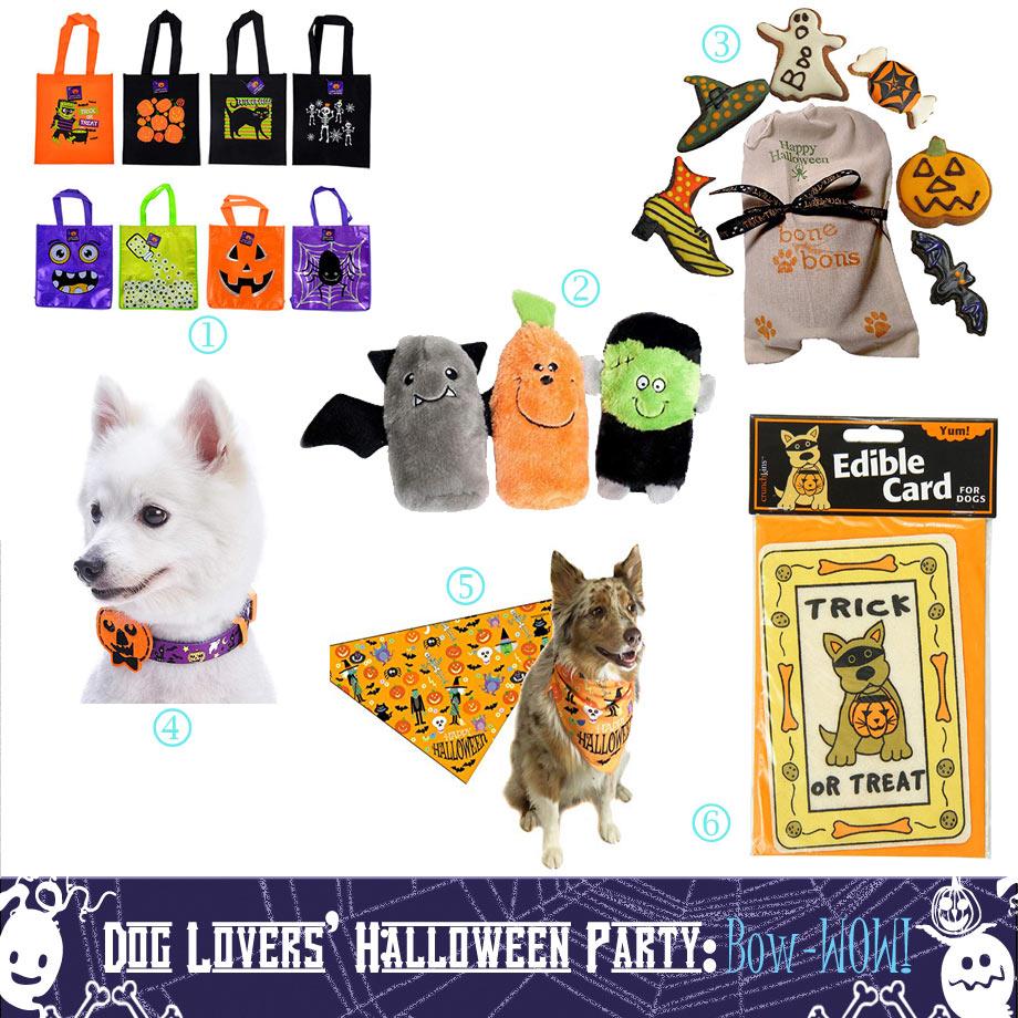 halloween-dog-favors