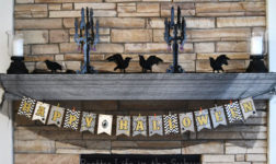 Weekly Roundup from Fab Blogs: Halloween Edition!